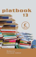 Voorkant Omslag Platbook 13 Website