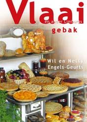 Voorkant Omslag Vlaai en ander Limburgs gebak 6e druk Website