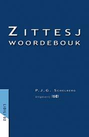 Voorkant Omslag Zittesj Woordebouk Website