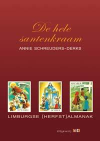 Voorkant Omslag Limburgse Herfst almanak Website