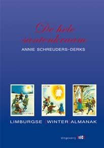 Voorkant Omslag Limburgse Winter Almanak Website