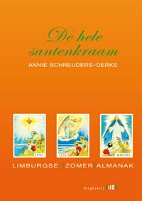 Voorkant Omslag Limburgse zomer almanak Website