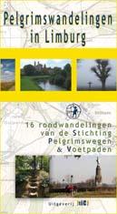 Voorkant Omslag Pelgrimswandelingen in Limburg Website