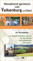 Voorkant Omslag Wandelend genieten Valkenburg 4e druk Website